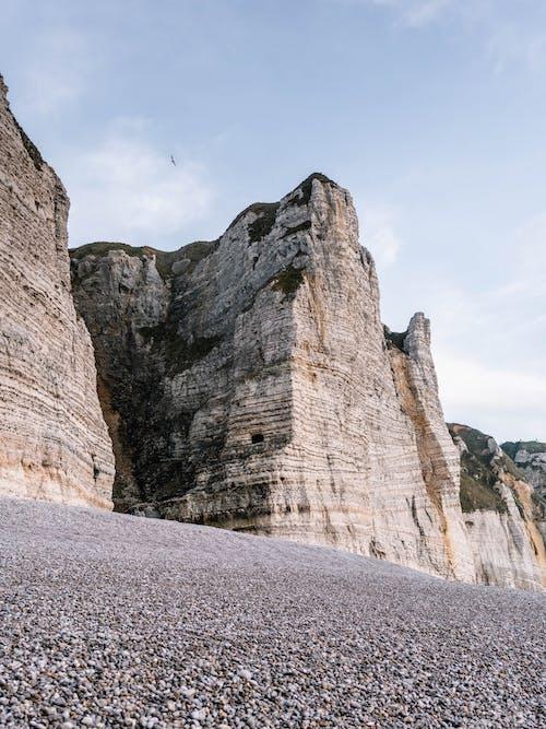 Gratis arkivbilde med bergformasjon, berømt sted, dagslys, eksteriør