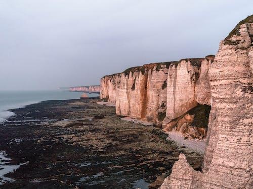 地標, 夏天, 天性, 岩石形成 的 免费素材照片