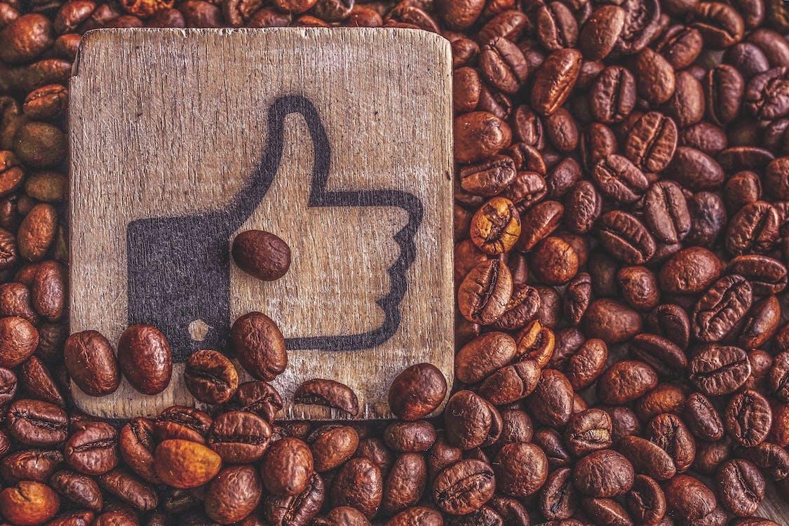 いいぞ, カフェイン, コーヒー豆