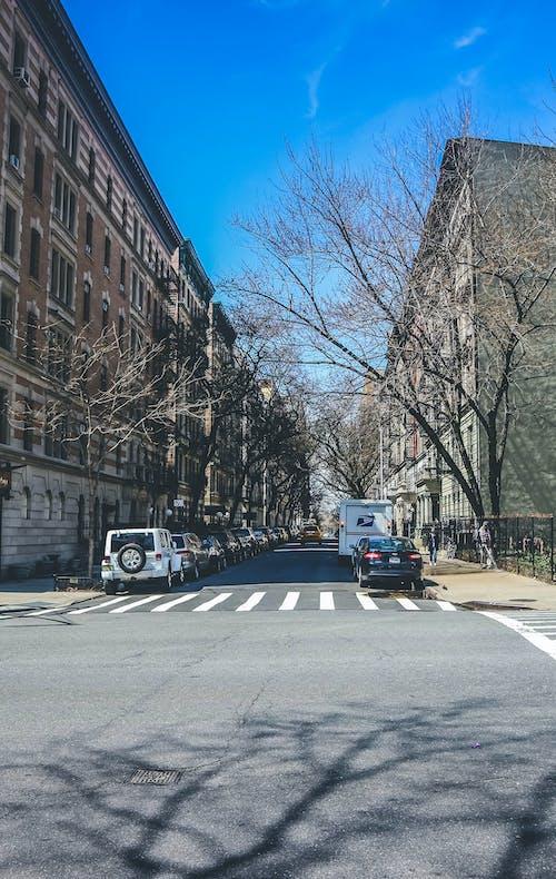 Immagine gratuita di sfondo di new york city
