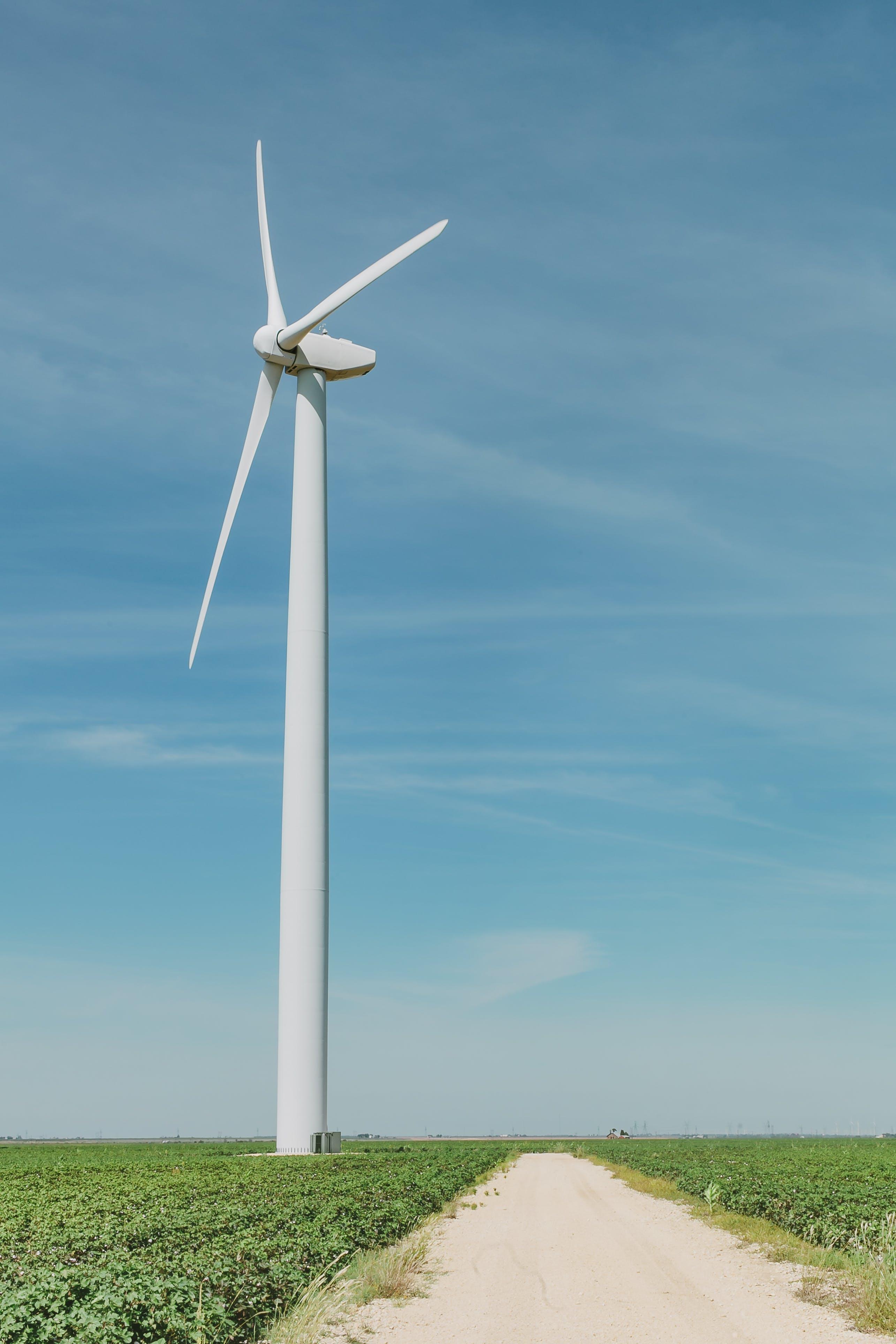 Безкоштовне стокове фото на тему «roscoe вітер ферми, альтернативна енергетика, відновлювана енергія, вітрова енергія»