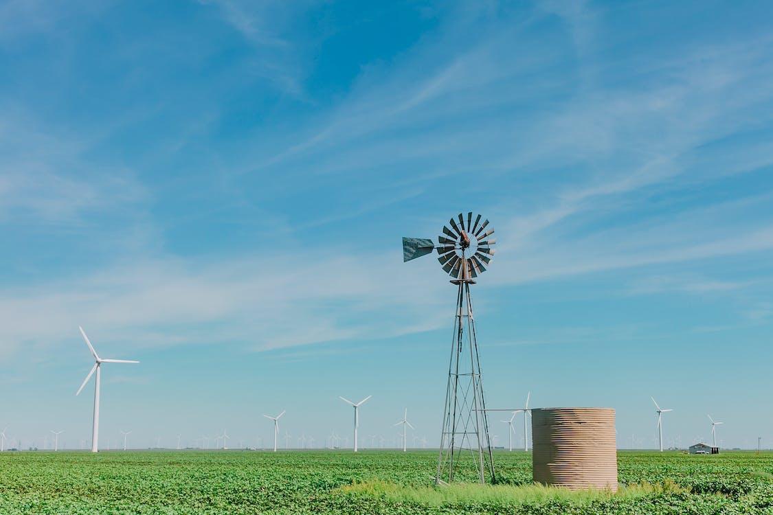 乾淨能源, 再生能源, 另类