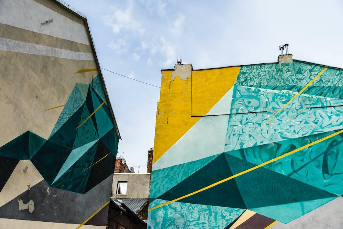 a l'aire lliure, arquitectura, art