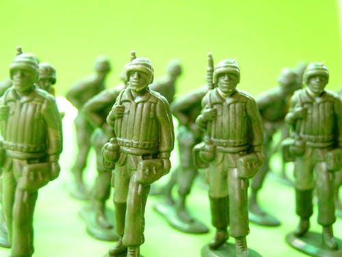 Безкоштовне стокове фото на тему «єдність, іграшка, армія США, архітектура»