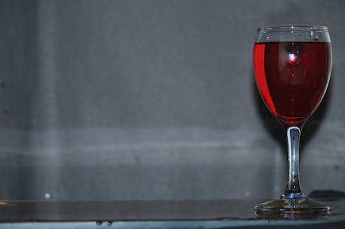 Free stock photo of red wine glass