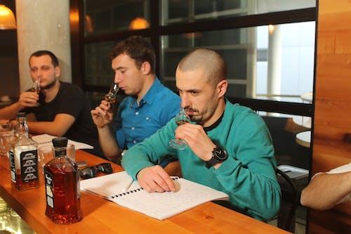 Free stock photo of bartender, bartending, hedonism, jack daniel's