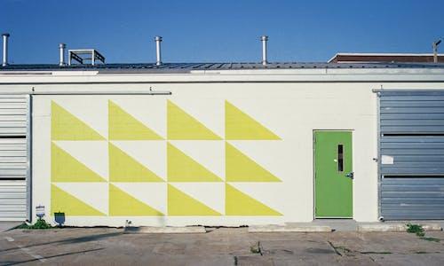 Kostenloses Stock Foto zu architektur, außen, bunt, design