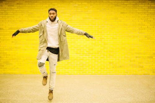 Ilmainen kuvapankkikuva tunnisteilla afroamerikkalainen, afroamerikkalainen mies, aktiivinen, aktiivisuus