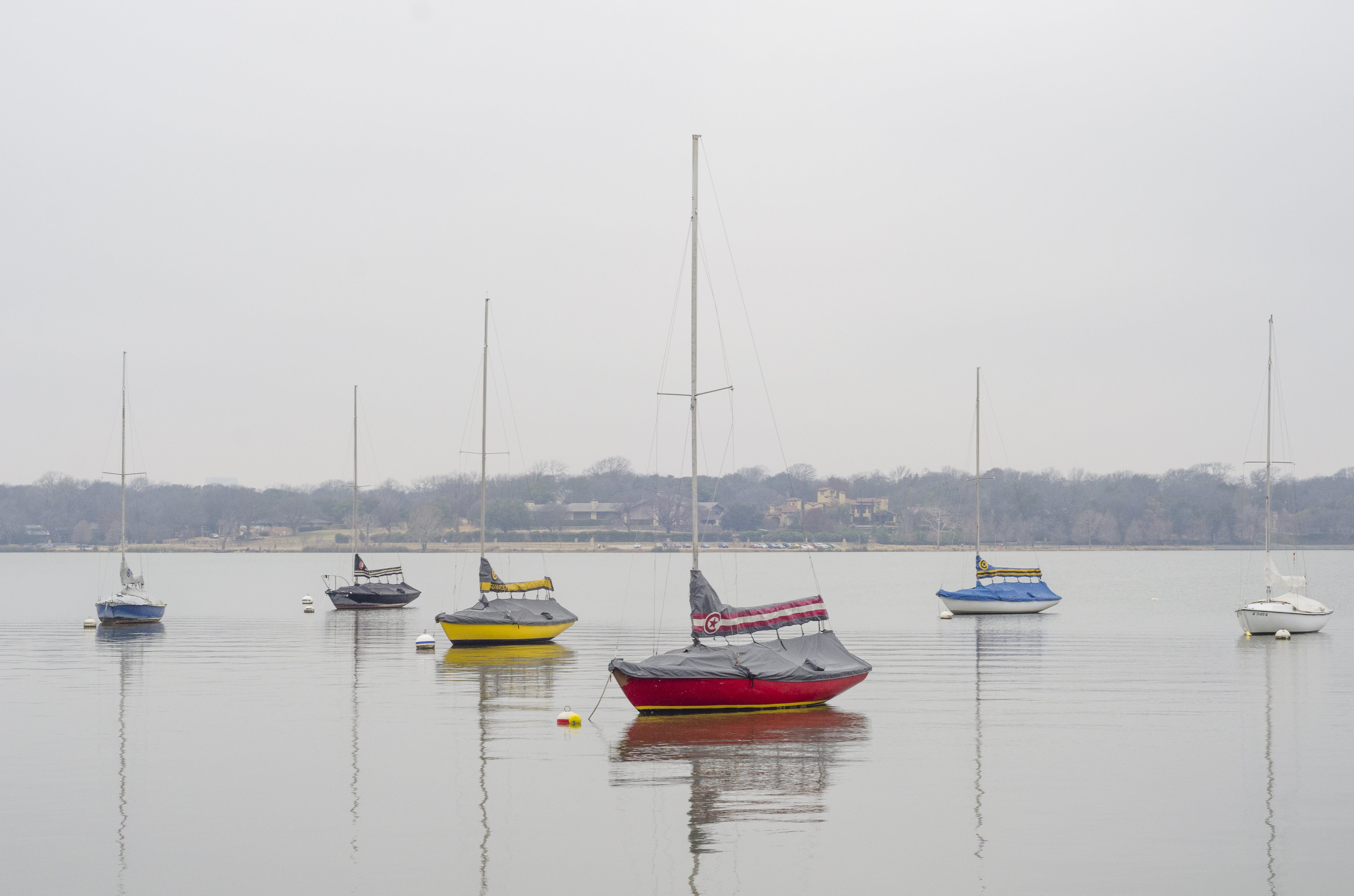 Free stock photo of background, boat, boats, cold
