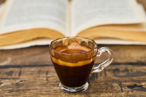 Ingyenes stockfotó csésze kávé, felüdülés, kávé, kávéital témában