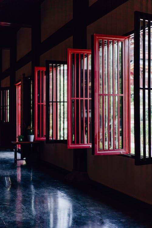 Imagine de stoc gratuită din China, clădire, de metal, design interior
