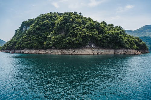 Photo of Scenic Islet