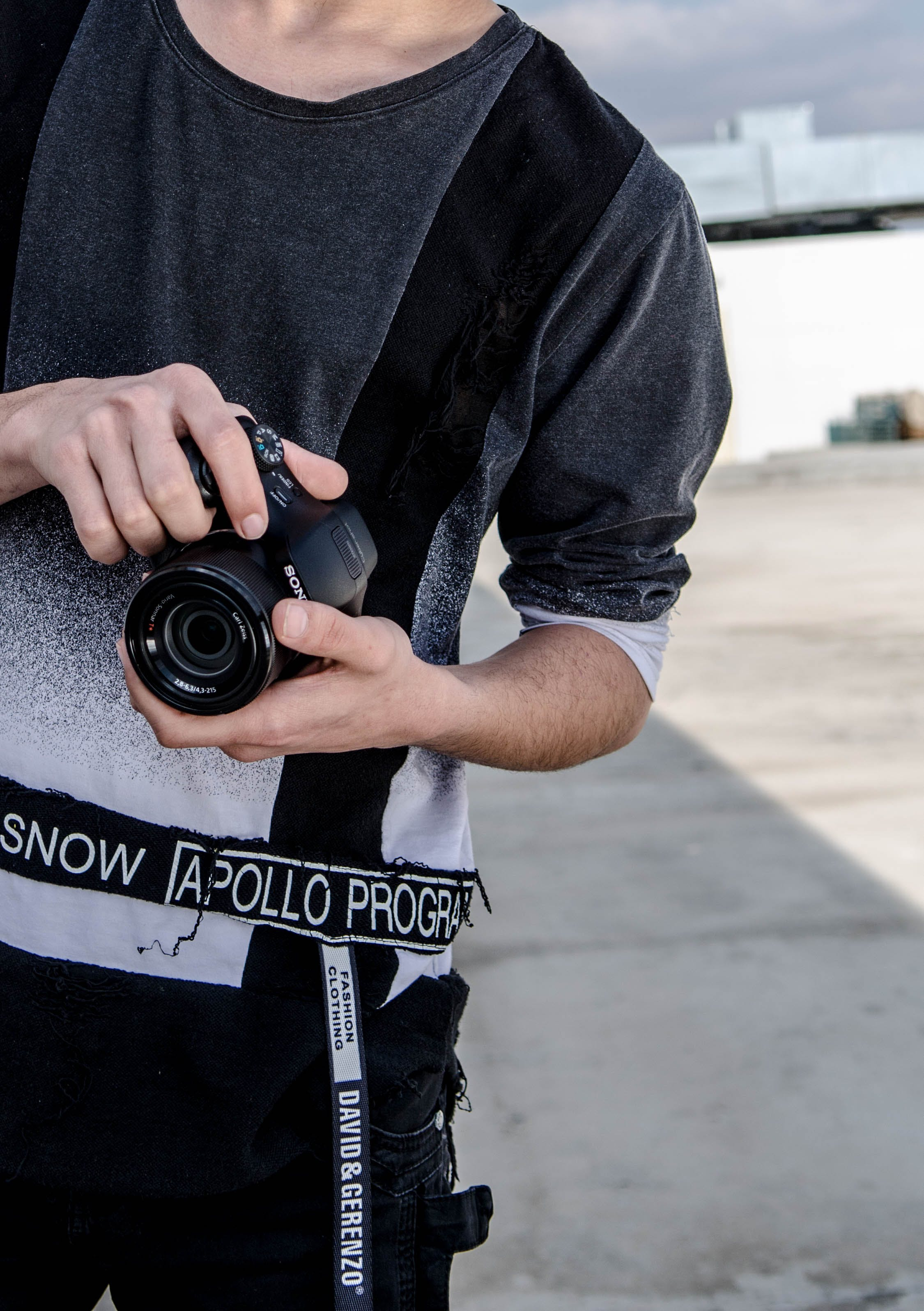 Gratis arkivbilde med dagtid, fotograf, fritid, fritidsklær