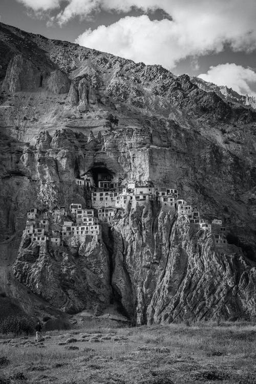 라다크, 인도, 잔 스카르, 카슈미르의 무료 스톡 사진