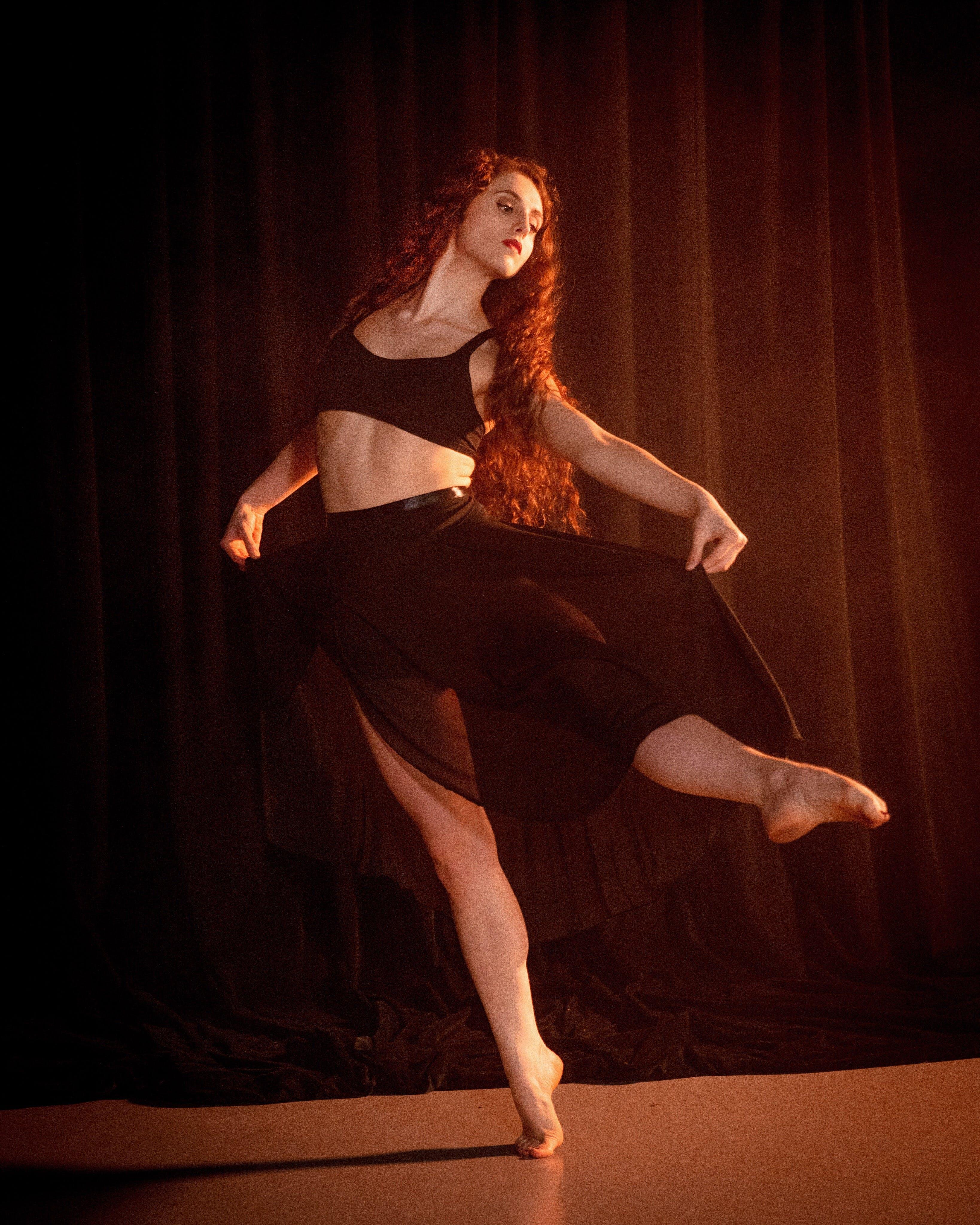 Gratis stockfoto met balans, ballerina, ballet, balletdanser