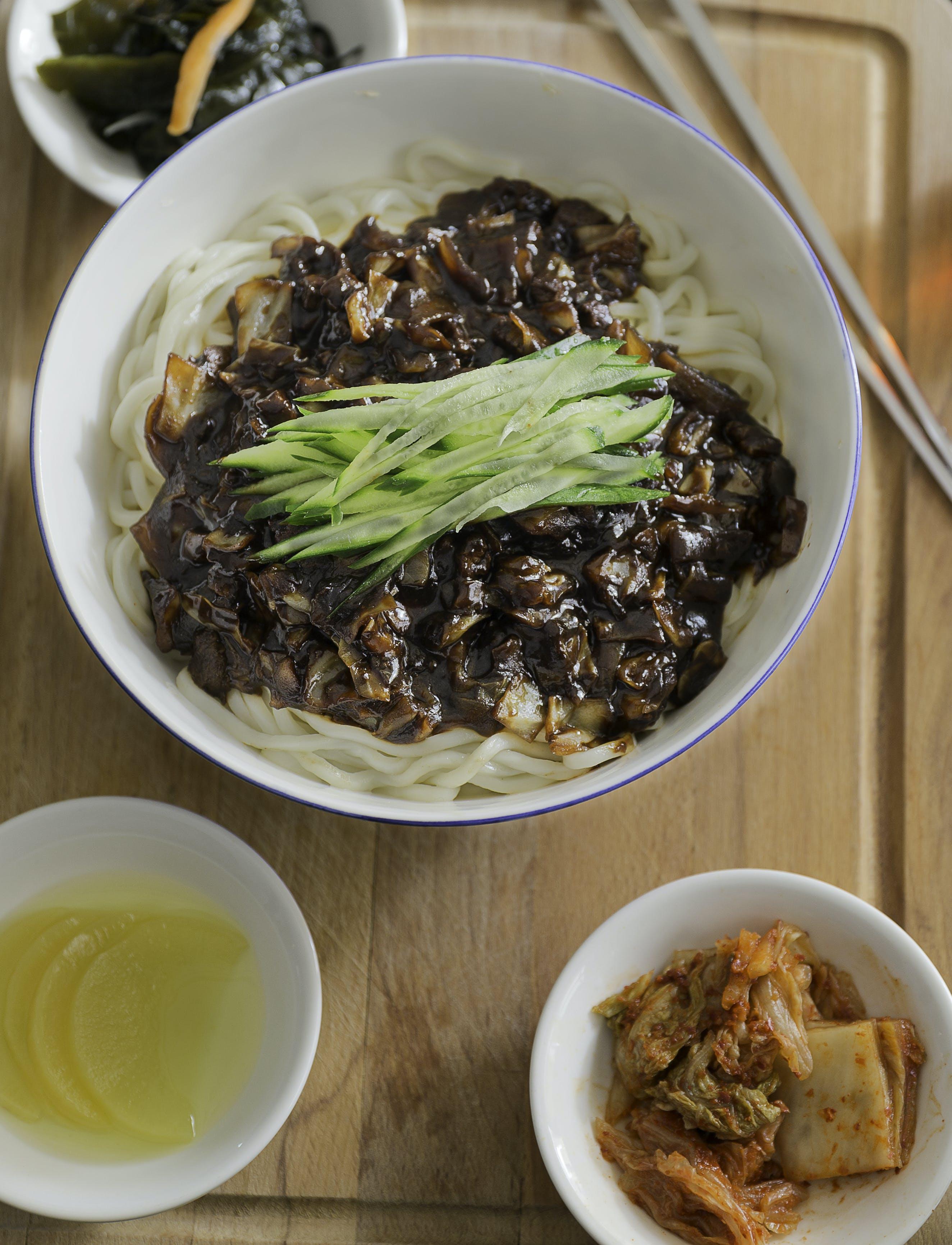 Gratis lagerfoto af gangnam, koreansk mad, kuwait, madfotografering