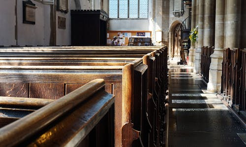 Darmowe zdjęcie z galerii z architektura, chrześcijanin, kościół, religia