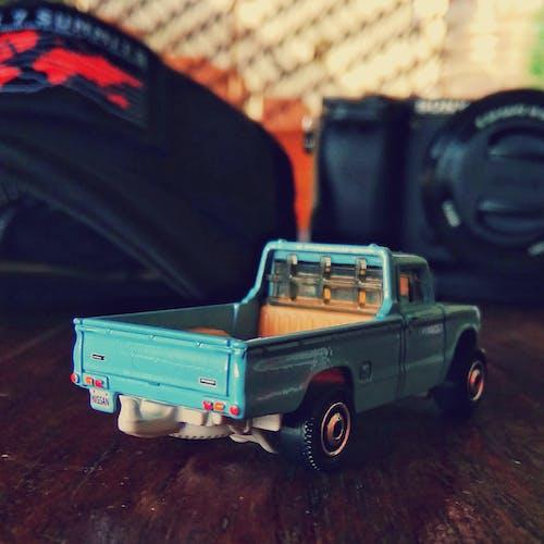 Бесплатное стоковое фото с mini, голубой, игрушки, маленький