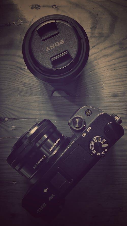 Free stock photo of camera, dark, phone wallpaper, photography