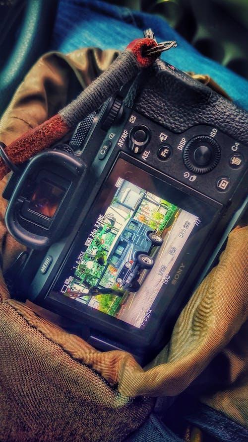 Imagine de stoc gratuită din aparat de fotografiat, aparat foto, aparat foto analog, aparat foto DSLR