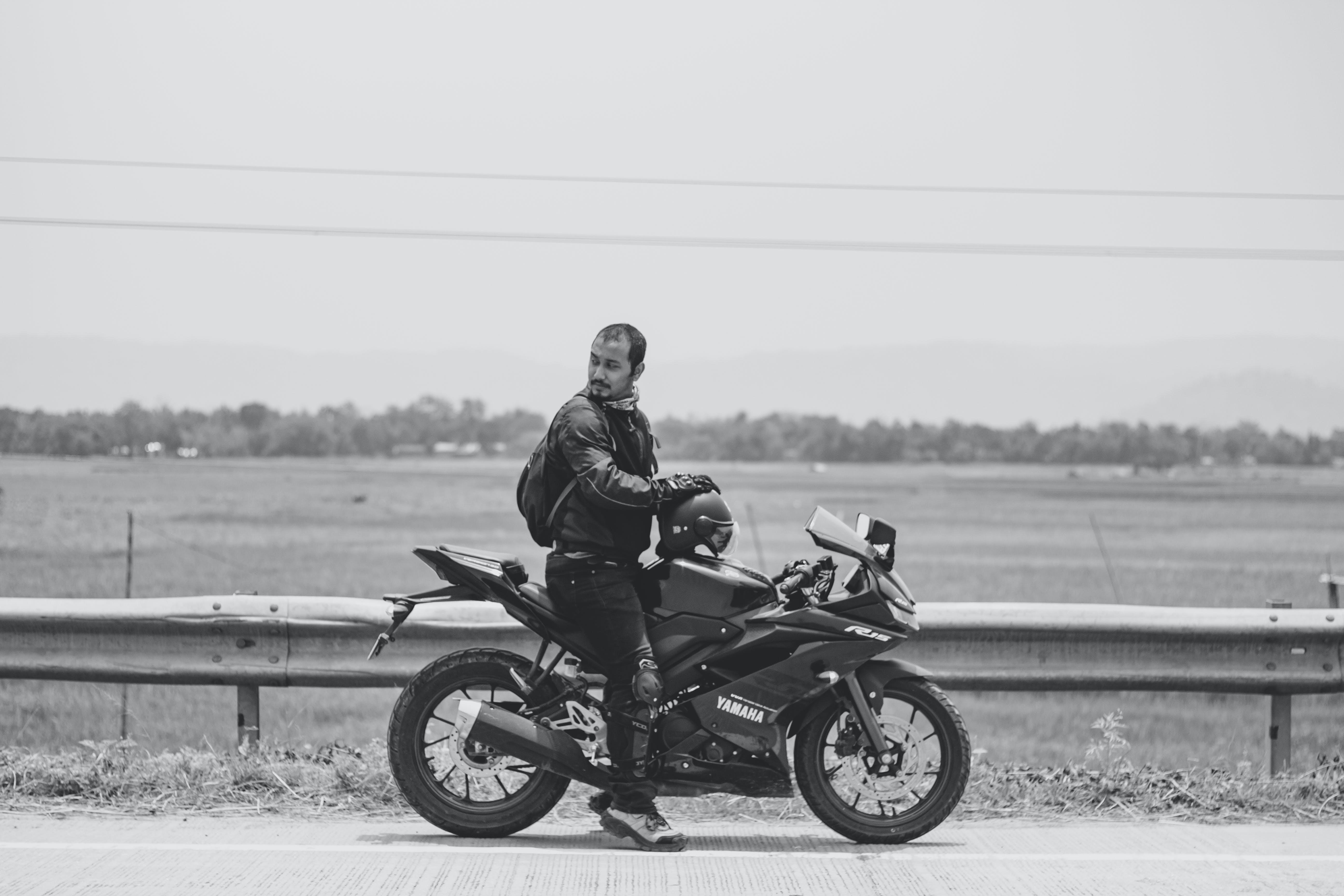 Gratis lagerfoto af cykelrytter, racercykel, rytter