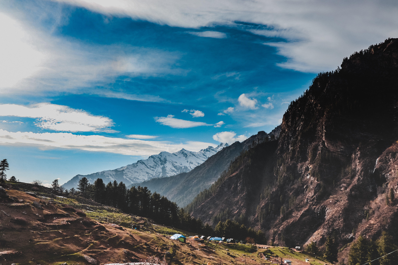 Kostnadsfri bild av 4k tapeter, äventyr, bergen, dagsljus