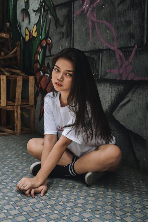 Gratis lagerfoto af #urban, asiatisk model, asiatiske mennesker, by stil