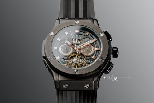 Free stock photo of hublot, productphotography, watches, watchout