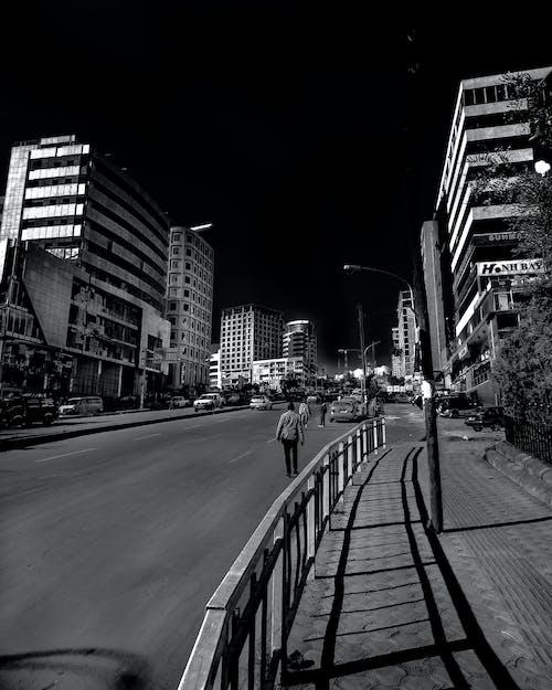 亞的斯亞貝巴(埃塞俄比亞首都, 埃塞俄比亞, 非洲 的 免費圖庫相片