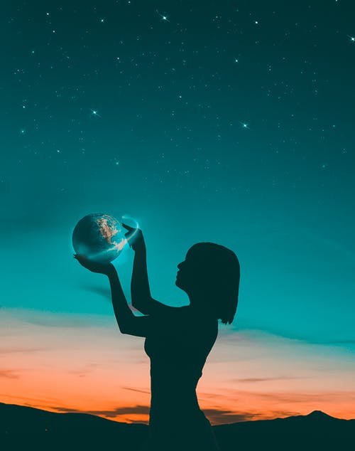 Δωρεάν στοκ φωτογραφιών με Ανατολή ηλίου, γαλάζιος ουρανός, γη, δραματικός ουρανό