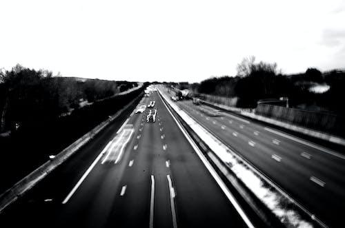 Immagine gratuita di a7, auto, autoroute, circolazione