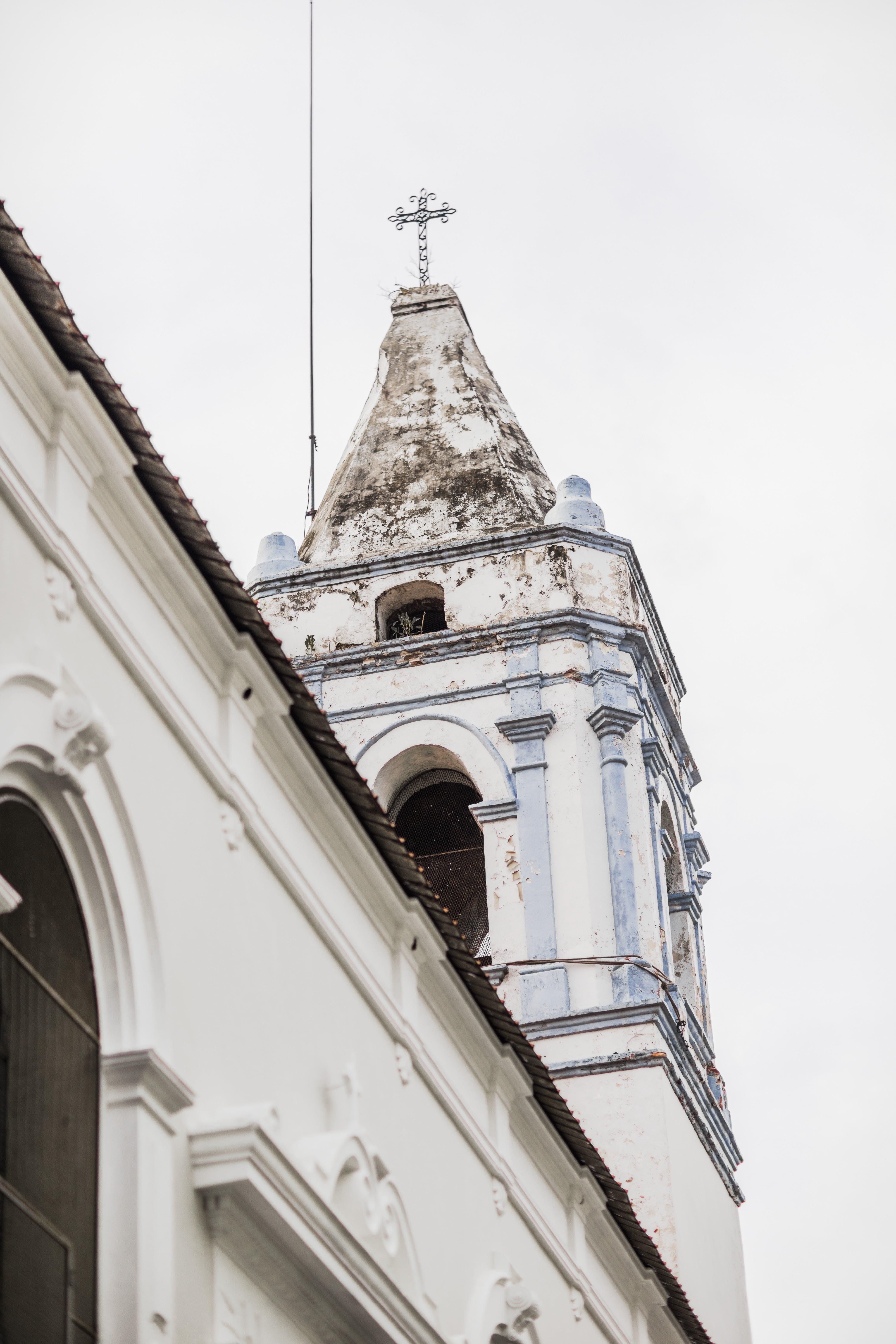 Kostenloses Stock Foto zu alte burg, casco viejo, gebäude, kirche