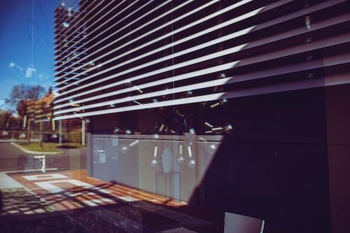 Darmowe zdjęcie z galerii z architektura, beton, biura, budynek