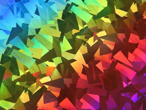 三角形, 件, 圖形, 壁紙 的 免費圖庫相片