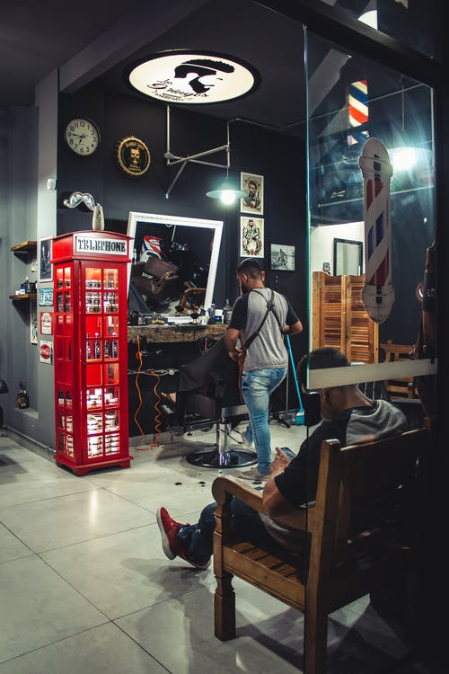 1000 Beautiful Barber Shop Photos Pexels Free Stock Photos
