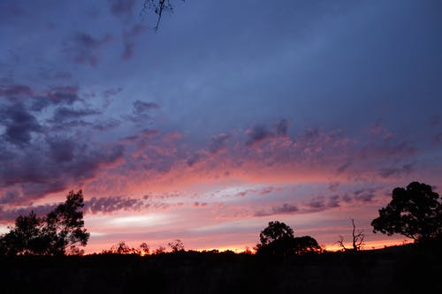 Free stock photo of dawn sunrise