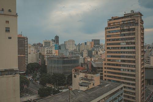 Imagine de stoc gratuită din acoperiș, apartamente, arhitectură, călătorie