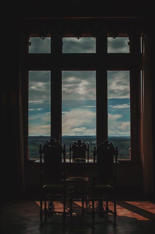 Základová fotografie zdarma na téma architektura, cestování, doma, dřevo