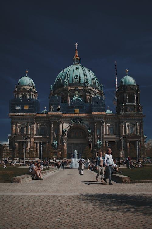 Безкоштовне стокове фото на тему «історичний, архітектура, Будівля, Вулиця»