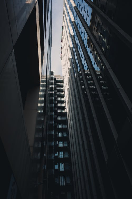 Photo of Tall Buildings