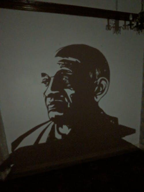 Immagine gratuita di arte, arte delle ombre, arte indiana, arte unica