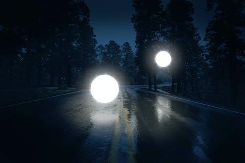 Free stock photo of bol, Joplin lights, marfa lights, min min lights