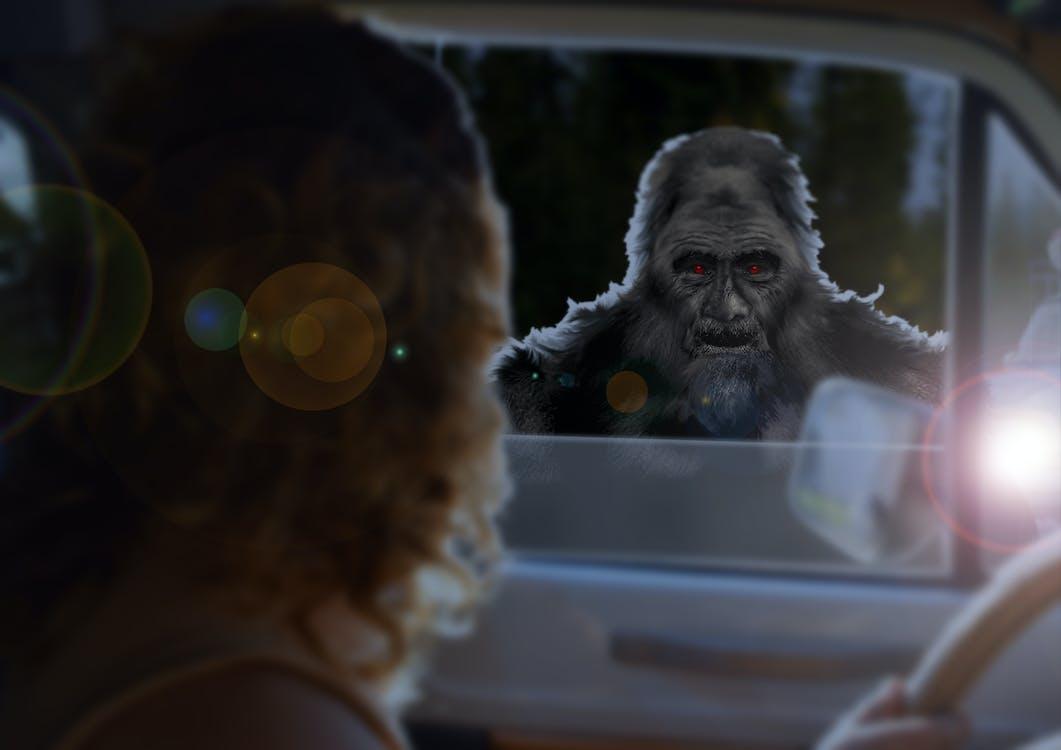 Free stock photo of bigfoot, Bigfoot car, car