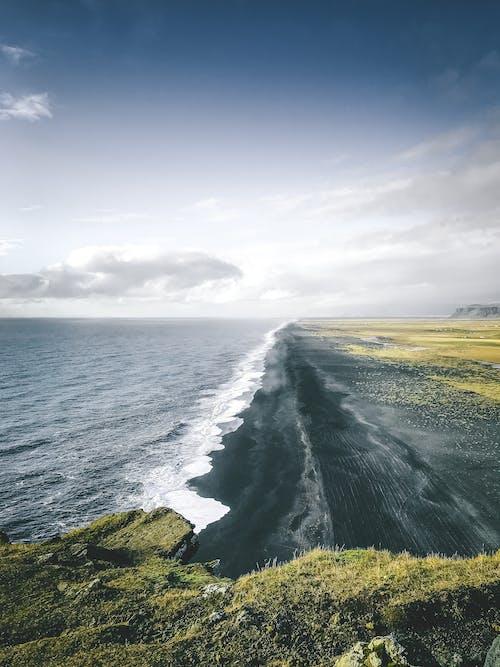 Darmowe zdjęcie z galerii z malowniczy, morze, na dworze, natura