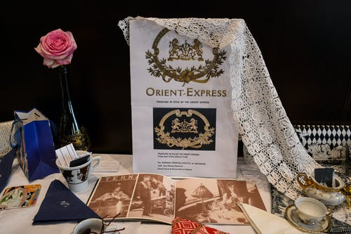 Free stock photo of old fashion, old times, orient express, vintage