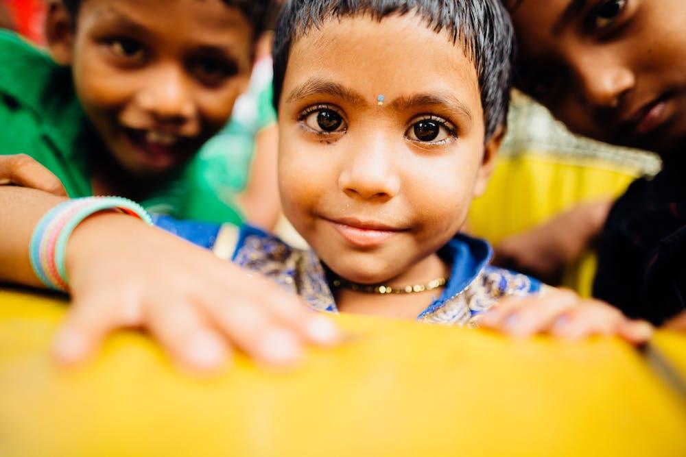 Indian Boy @pexels.com