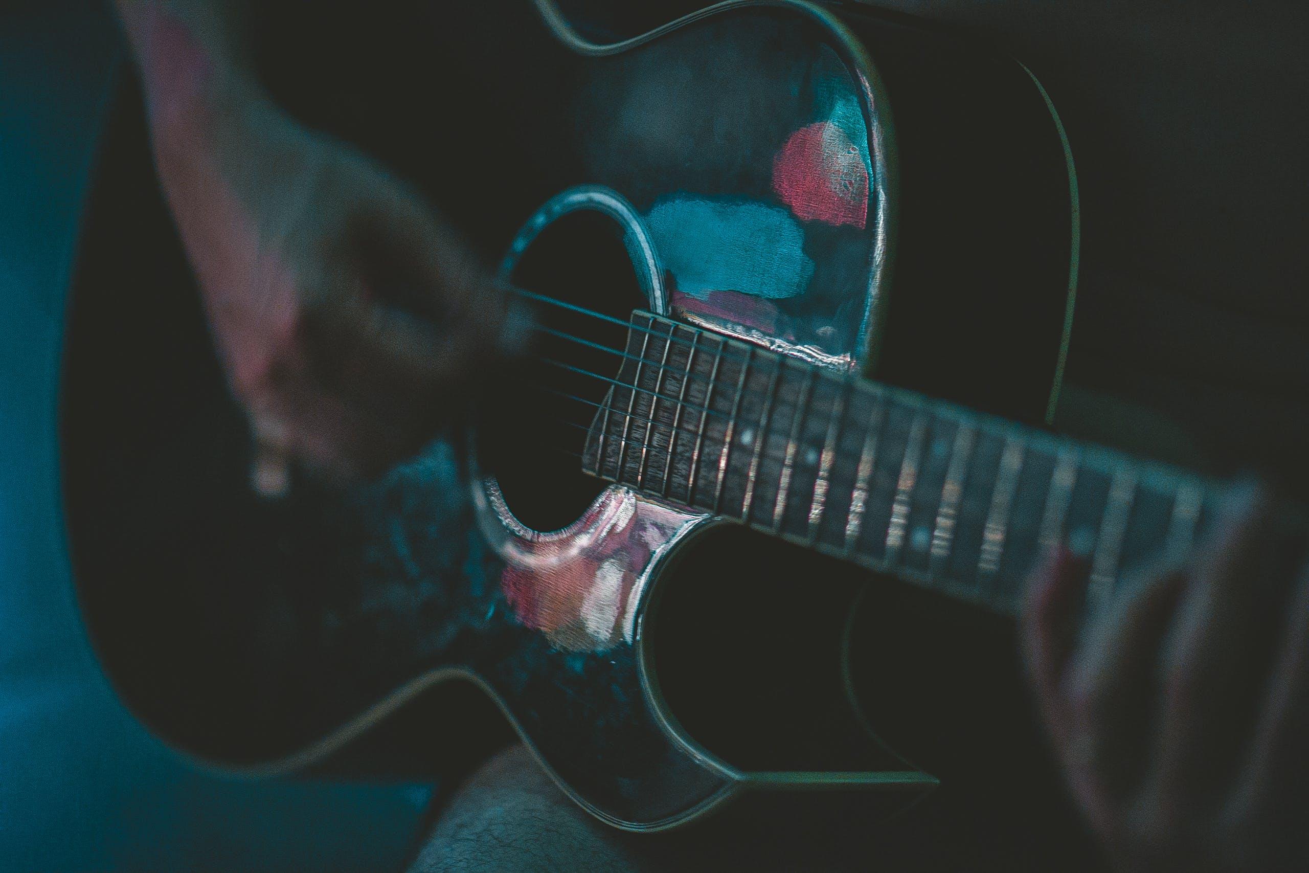 공연, 기타, 기타리스트, 노래의 무료 스톡 사진