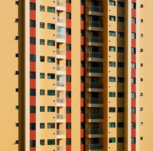 Fotos de stock gratuitas de acero, adentro, alto, arquitectura