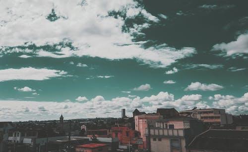 #sky #landscape #antananarivo #마다 가스 카르의 무료 스톡 사진