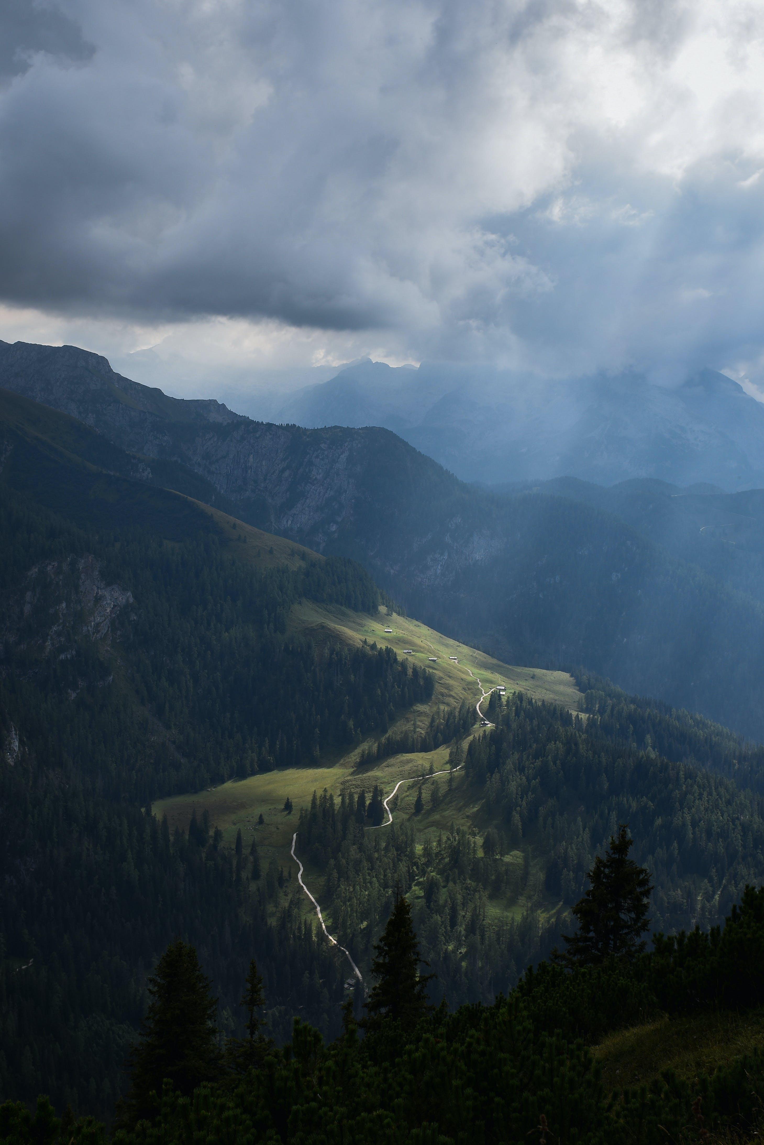 Foto d'estoc gratuïta de a l'aire lliure, boira, muntanya, natura